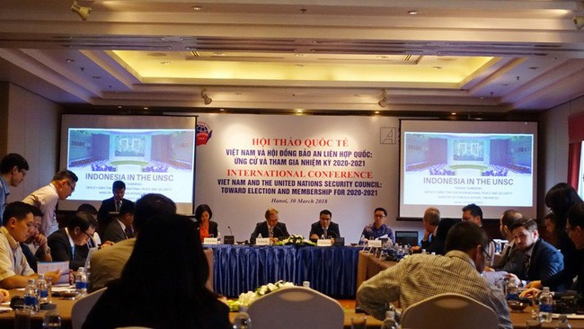 Многосторонняя дипломатия Вьетнама уверено развивается в условиях международной интеграции - ảnh 2