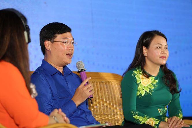 Вьетнам уделяет внимание вопросам гендерного равенства и безопасности женщин и детей - ảnh 2