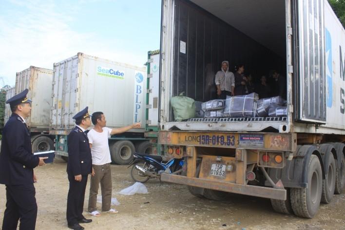 Провинция Каобанг развивает приграничную экономику - ảnh 1