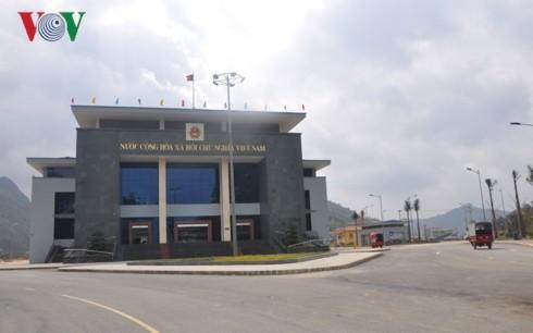 Провинция Каобанг развивает приграничную экономику - ảnh 3