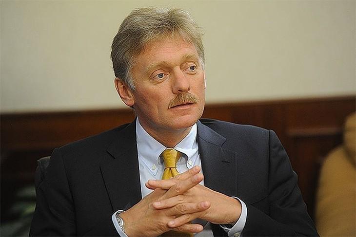 В Кремле сообщили о предстоящем саммите Россия-КНДР - ảnh 1