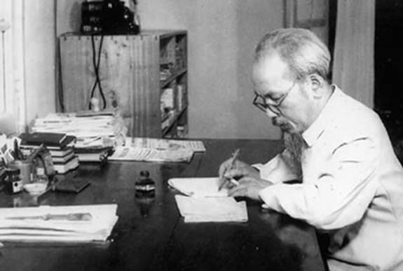 50-летие выполнения завещания Хо Ши Мина: ценность исторического документа - ảnh 1