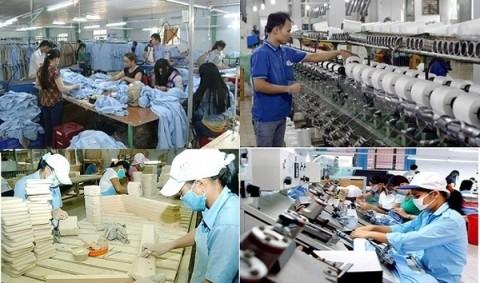 Роль частного сектора экономики в росте ВВП Вьетнама в 2019 году - ảnh 1