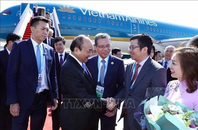 Активизация экономической интеграции и сотрудничества в регионе - ảnh 1