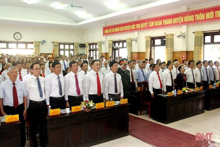 Во Вьетнаме отмечается 115-летие со дня рождения первого генсека ЦК КПВ Чан Фу - ảnh 1