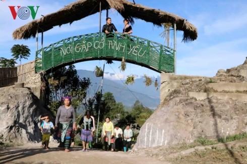 Образцовые селения в провинции Лайтяу - ảnh 1