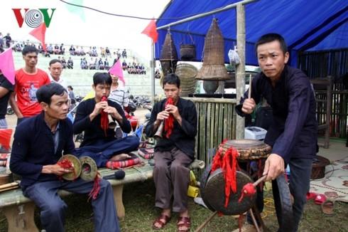 Образцовые селения в провинции Лайтяу - ảnh 3