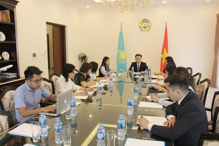 Досрочные выборы президента Казахстана пройдут 9 июня - ảnh 1