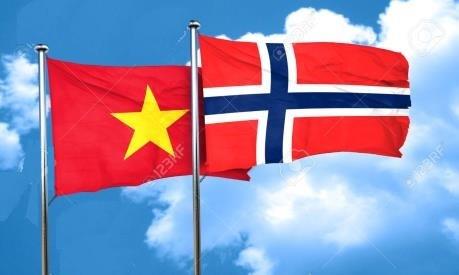 Развитие отношений между Вьетнамом и Норвегией - ảnh 1