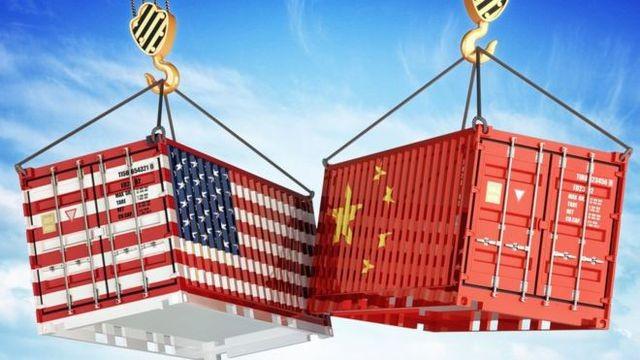 Азия в американо-китайской торговой войне - ảnh 1