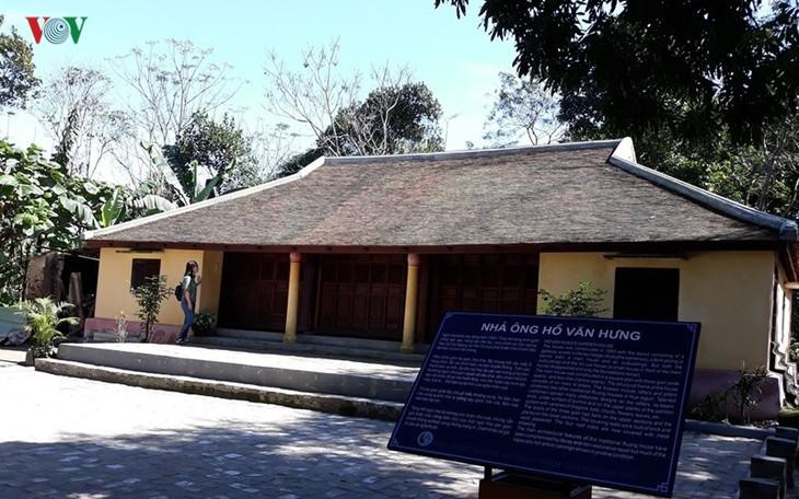 Ценности наследия древнего села Фыоктить в провинции Тхыатхиен-Хюэ - ảnh 2