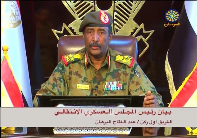 Военный совет Судана объявил о проведении выборов в течение 9 месяцев - ảnh 1