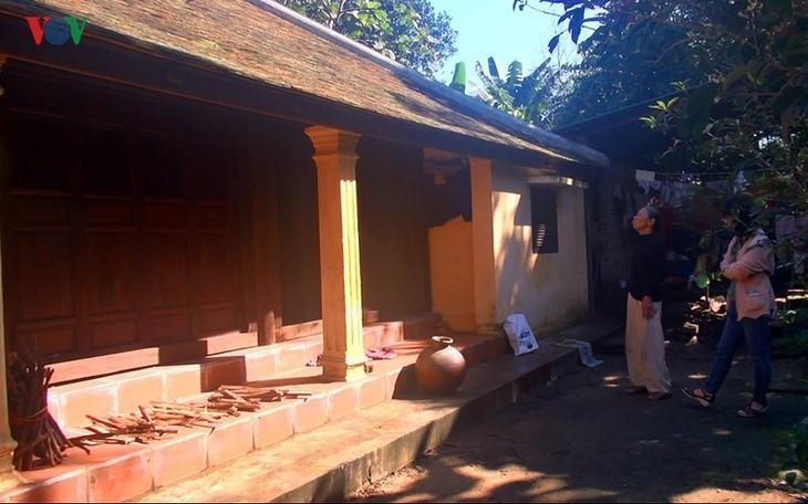 Сохранение старинных домов «рыонг» способствует воссозданию старого пространства - ảnh 2