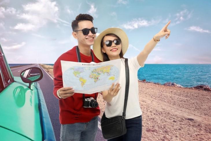 Во Вьетнаме впервые пассажиры могут купить в рассрочку авиабилеты - ảnh 1
