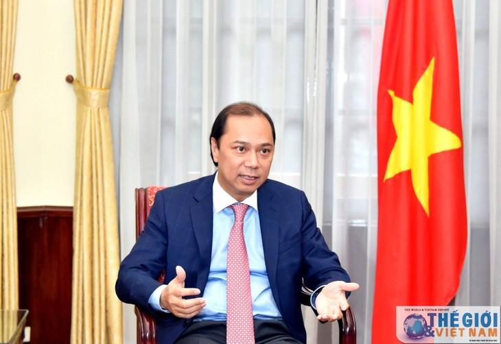 Вьетнам вносит свой вклад в строительство сильного Сообщества АСЕАН - ảnh 2