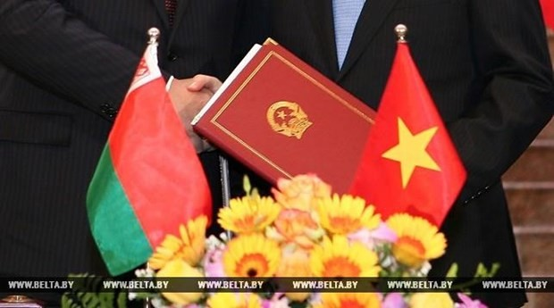 Вьетнам и Беларусь укрепляют солидарность и дружбу - ảnh 1