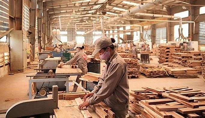 За первое полугодие 2019 года экспорт лесопродукции Вьетнама вырос на 20% - ảnh 1