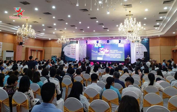 Онлайн-туризм во Вьетнаме: турагентства должны активизировать цифровую трансформацию - ảnh 1