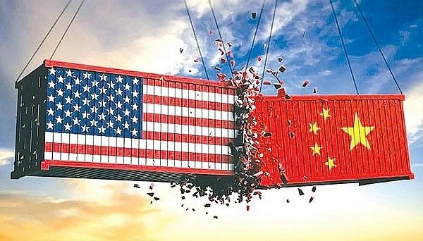 Временное перемирие в американо-китайской торговой войне - ảnh 1