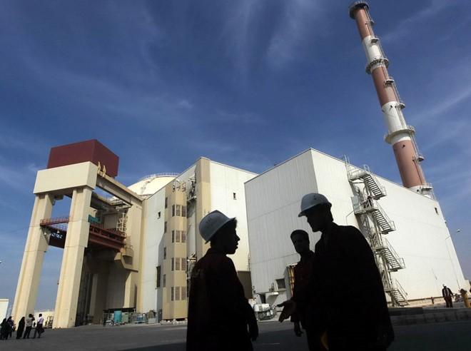 Потенциальная угроза развала иранского соглашения действительно велика - ảnh 1