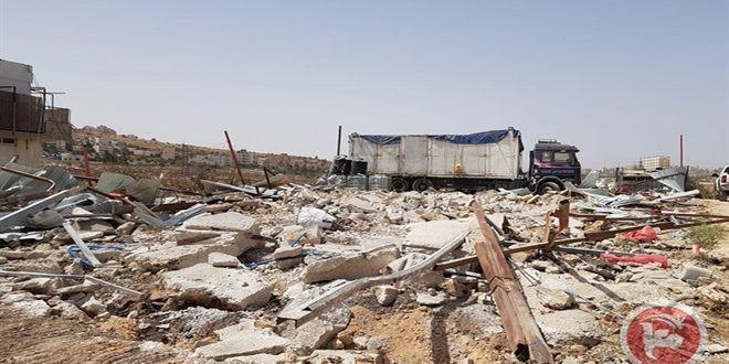 Палестина потребовала от МУС ускорить расследование преступлений оккупантов против палестинцев - ảnh 1