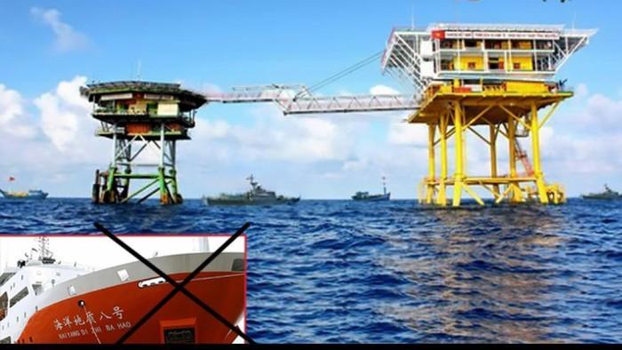 Абсурдные и наглые претензии Китая на острова и природные ресурсы в Восточном море - ảnh 2