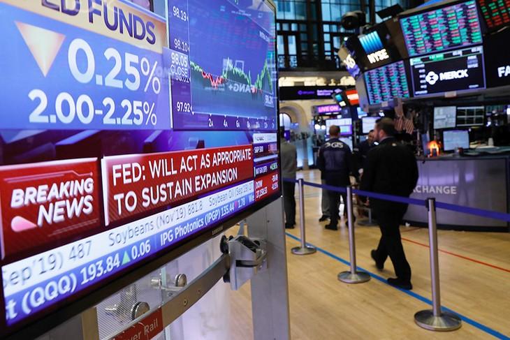 Снижение базовой ставки в США может привести к глобальному замедлению роста экономики - ảnh 1