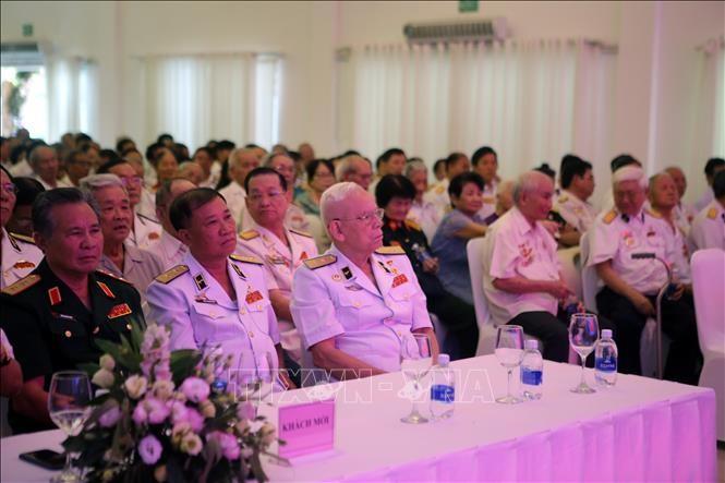 55-летие со дня первой победы ВМС Вьетнама - ảnh 1