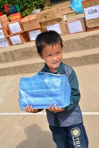 Les enfants insouciants de Hà Giang - ảnh 9