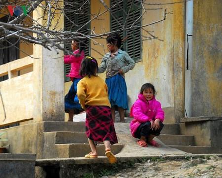 Les enfants insouciants de Hà Giang - ảnh 3