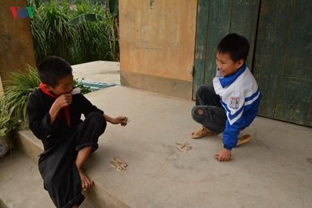 Les enfants insouciants de Hà Giang - ảnh 4