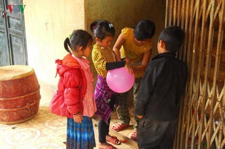 Les enfants insouciants de Hà Giang - ảnh 6