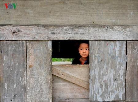 Les enfants insouciants de Hà Giang - ảnh 8