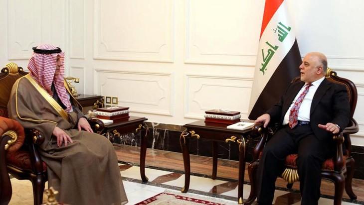 L'Arabie saoudite pourrait nommer un nouvel ambassadeur en Irak - ảnh 1