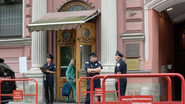 Sanctions américaines : Retour à la surenchère entre la Russie et les États-Unis - ảnh 1