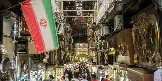 Sanctions américaines : l'Iran dénonce une violation de l'accord nucléaire - ảnh 1