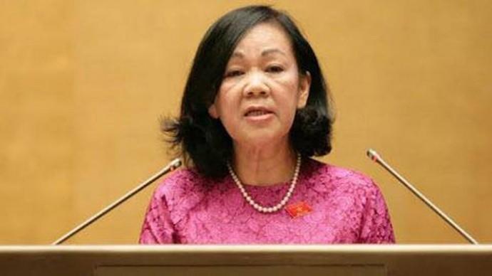 Truong Thi Mai à la conférence sur les affaires concernant les femmes - ảnh 1