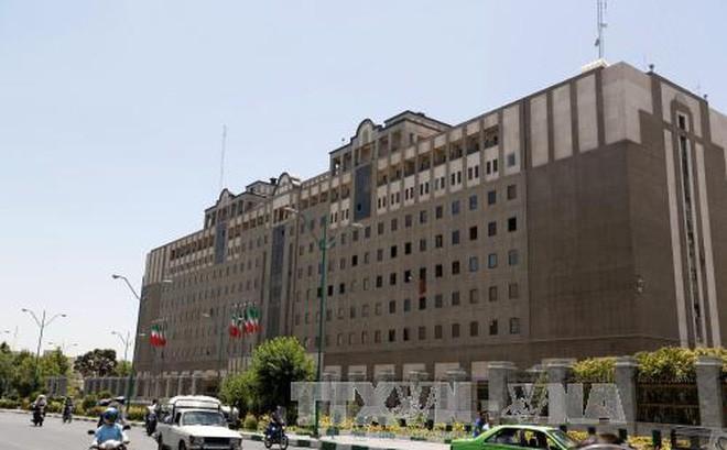 Le groupe Etat Islamique menace l'Iran de nouvelles attaques dans une vidéo - ảnh 1