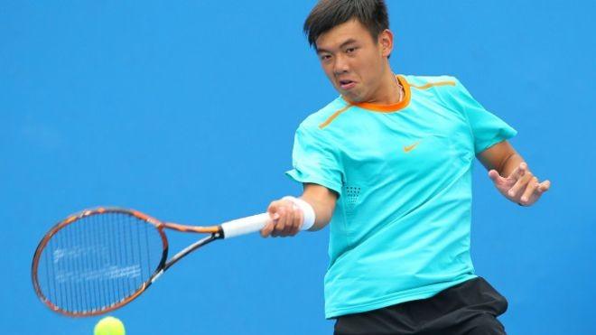 Ly Hoang Nam en tête du classement en Asie du Sud Est - ảnh 1