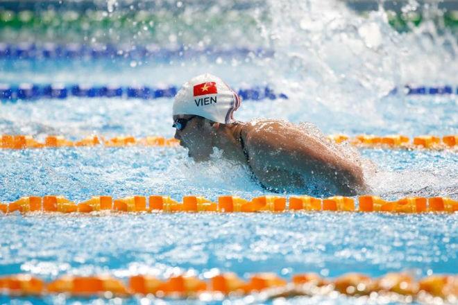 SEA Games 29 : Le Vietnam se maintient en 3ème position - ảnh 1