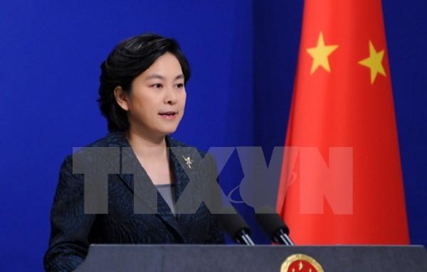 Pékin :  les sanctions américaines contre la RPDC compromettent la coopération chinoise  - ảnh 1