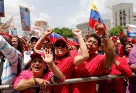 Venezuela: un référendum pour la future Constitution - ảnh 1