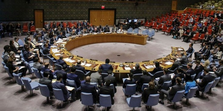 RPD de Corée: pressions américaines et japonaises pour de nouvelles sanctions de l'ONU - ảnh 1