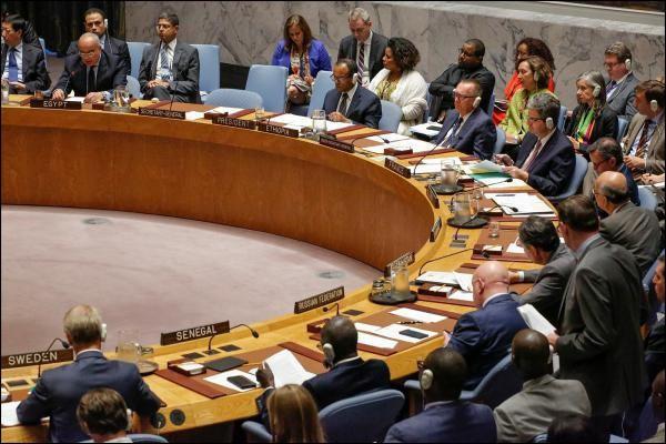 Tokyo et Séoul saluent la résolution de l'ONU sanctionnant Pyongyang - ảnh 1