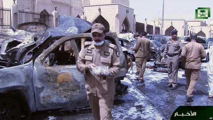 Raid de la police saoudienne contre une cellule de l'EI: 2 morts, 5 arrestations - ảnh 1