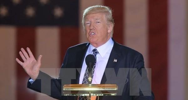 Trump: l'Iran n'a pas respecté «l'esprit» de l'accord sur le nucléaire - ảnh 1