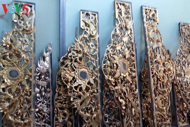 Vu Lang: quand la statuaire cultuelle devient une industrie florissante   - ảnh 3