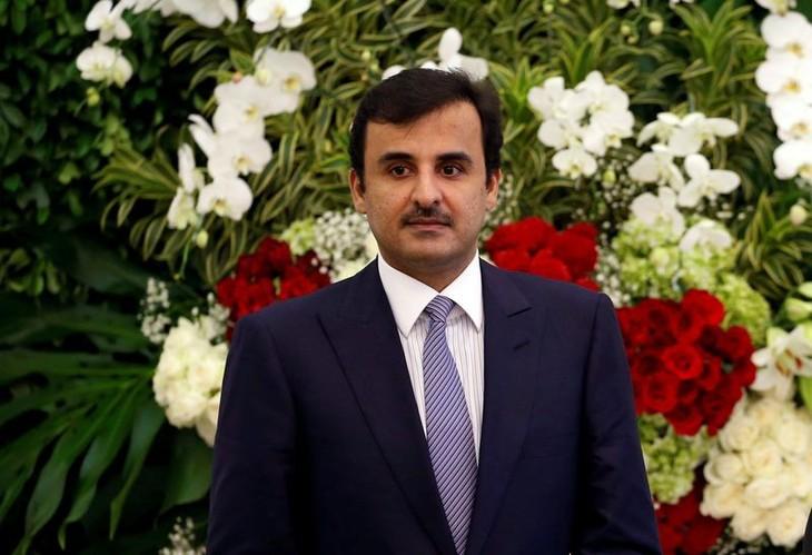 Le Qatar se dit prêt au dialogue avec ses voisins du Golfe - ảnh 1