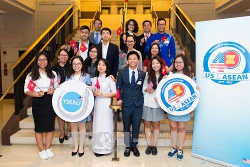 Célébration du 40ème anniversaire des relations Etats-Unis-ASEAN - ảnh 1