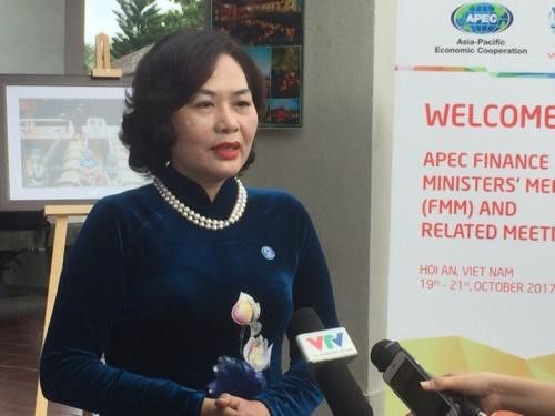 Finance inclusive: le Vietnam a besoin des expériences des économies de l'APEC - ảnh 1